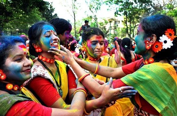 Ngày Tết Diwali tại Ấn Độ - Lễ hội màu sắc, ánh sáng