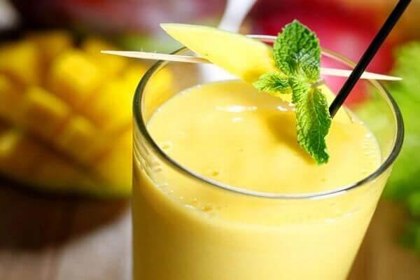 Dùng nước ép hoa quả và rau như thế nào thì tốt?