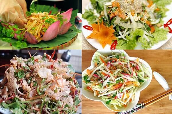 Tết nay ăn gì không ngán - Ngán cơm, thịt cá ăn gì ngày Tết lạ miệng