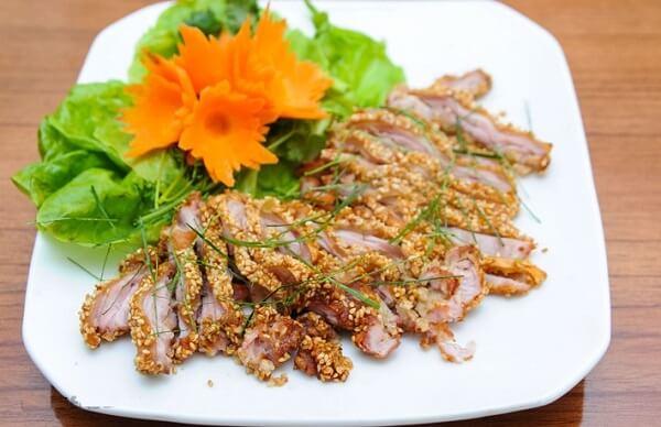Thịt thỏ là loại thịt có giá trị dinh dưỡng cao