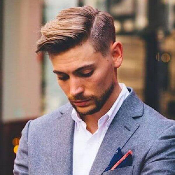 Nguồn gốc của kiểu tóc này có từ chiến tranh thế giới thứ 2