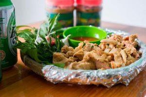 Tổng hợp món ăn đặc trưng miền Bắc - Các món ngon đặc sản Hà Nội