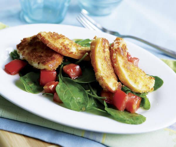 Salad Morazella
