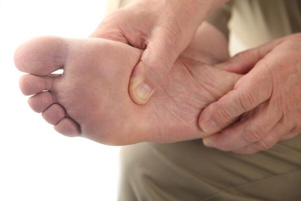 Các biến chứng nguy hiểm của bệnh Gout