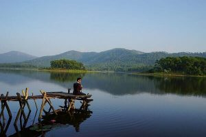 Du lịch quanh Hà Nội - Các địa điểm phượt, du lịch gần Hà Nội