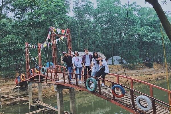 My Hill – Khu sinh thái hồ Đồng Quan