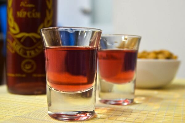 Bí kíp ngâm rượu nếp cẩm ngon để uống ngày Tết