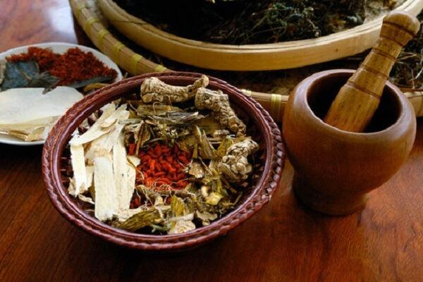 Bài thuốc Đông y điều trị và chữa bệnh gút hiệu quả