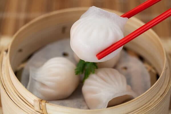 Há cảo là món ăn có nguồn gốc từ Triều Châu