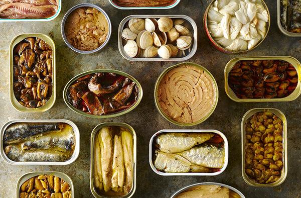 Cùng sáng tạo các món ăn bổ dưỡng được làm với thịt lợn hộp nhé !