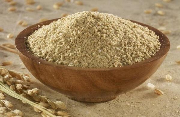 Cần phải tiến hàng ray 20 kg gạo thì chúng mình sẽ được một bát cám gạo.