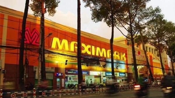 Hệ thống siêu thị Maximark