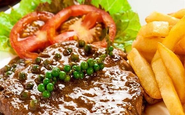 Ttham khảo ngay list quán bò bít tết dưới đây của Mâm Cơm Việt nhé!