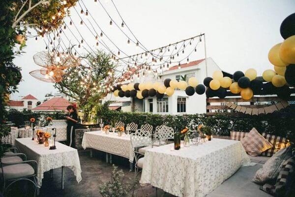 OZ Coffee House 30 Huỳnh Tịnh Của Quận 3