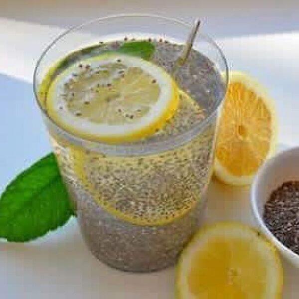 Uống nhiều hạt chia có tốt không, có tác dụng phụ không