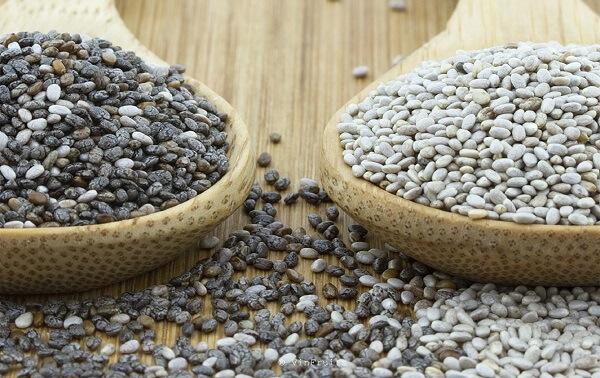 Ăn hạt chia có thể giúp bạn giảm cân?