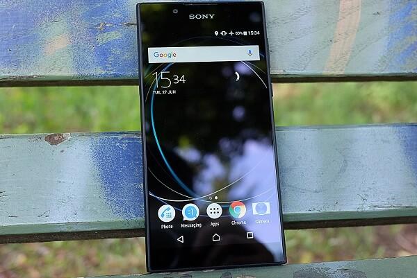 Sony Xperia L1 - Giá tham khảo tại Tiki: 3.590.000 đồng