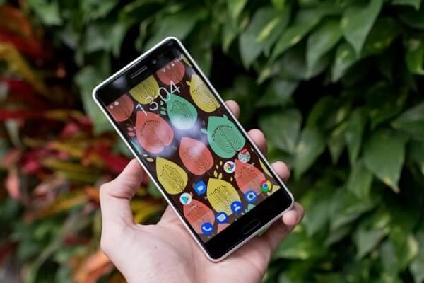 Nokia 6 - Smartphone cấu hình tốt