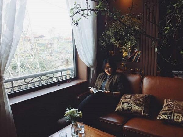 Serein Café & Lounge 1