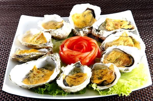 Món ngon mà vô cùng bổ dưỡng ở Vũng Tàu (Ảnh: ST)