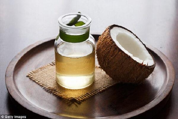 Cách sử dụng dầu dừa giảm cân nhanh và hiệu quả