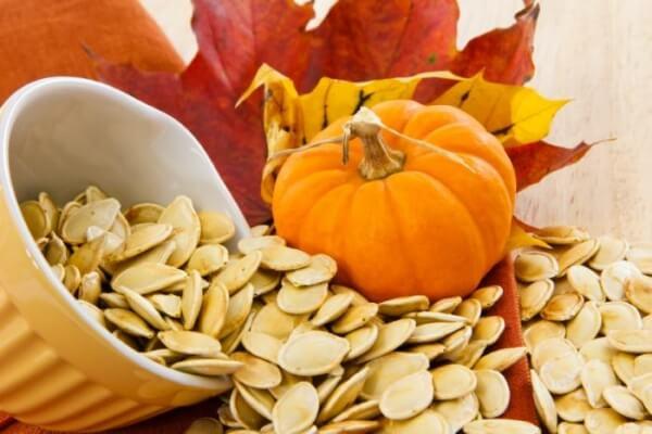 Hạt Bí ngô - Pumpkin Seeds