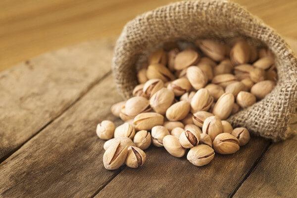 Hạt Dẻ - Chestnuts