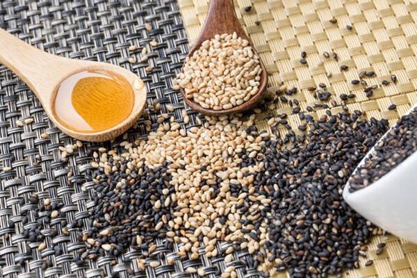 Hạt vừng - Sesame Seeds