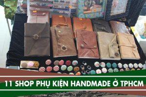 11 shop, cửa hàng bán đồ phụ kiện làm đồ handmade ở Tphcm