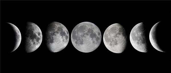 Cắt tóc theo chu kỳ mặt trăng