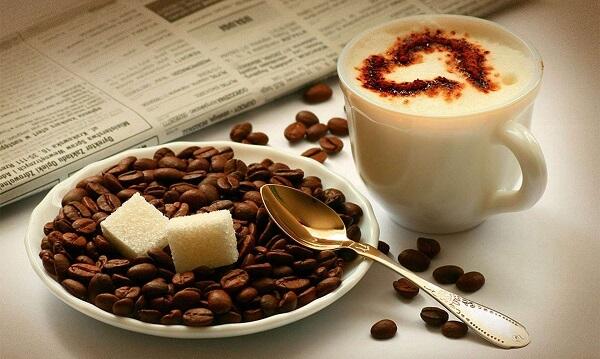 Cà phê đậm đặc