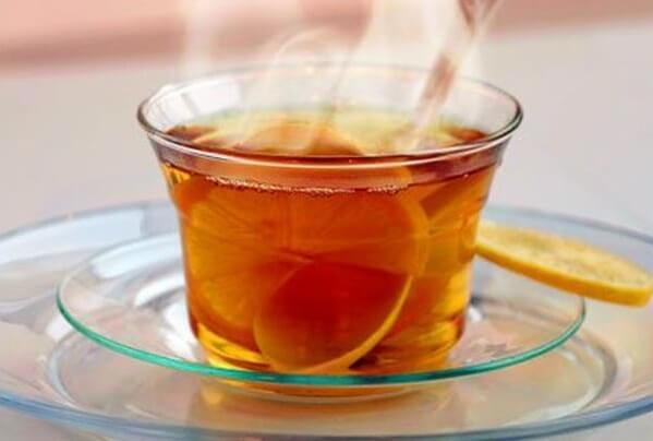Công dụng của mật ong uống với nước ấm vào buổi sáng