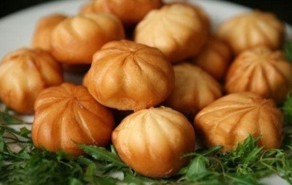 Bánh bao chiên – cách làm bánh bao ngon
