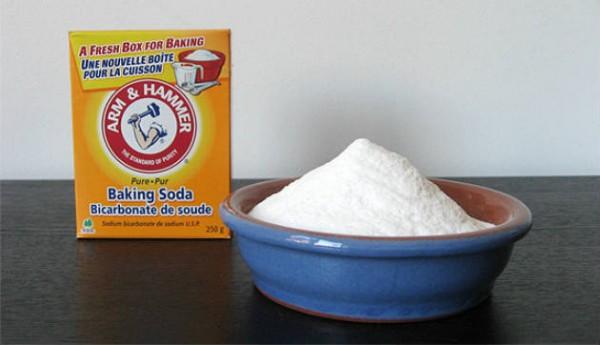 Bột nở - cách làm bánh pancake