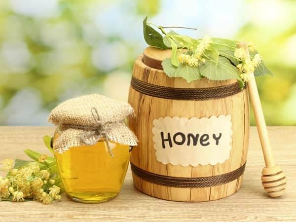 Mật ong - cách làm gà nướng mật ong