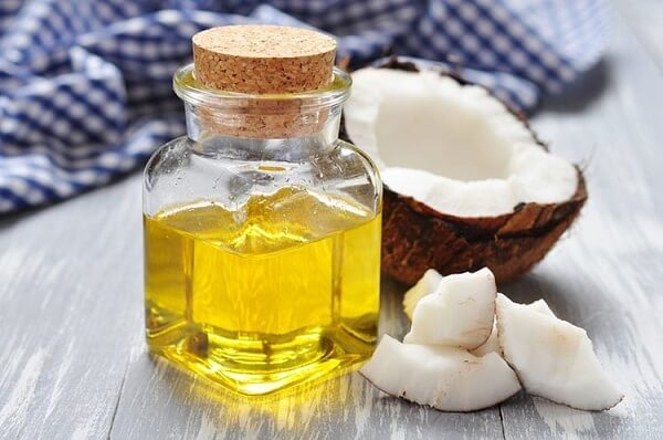 Nếu ăn quá nhiều dầu dừa có thể dẫn đến tình trạng xơ vữa động mạch.