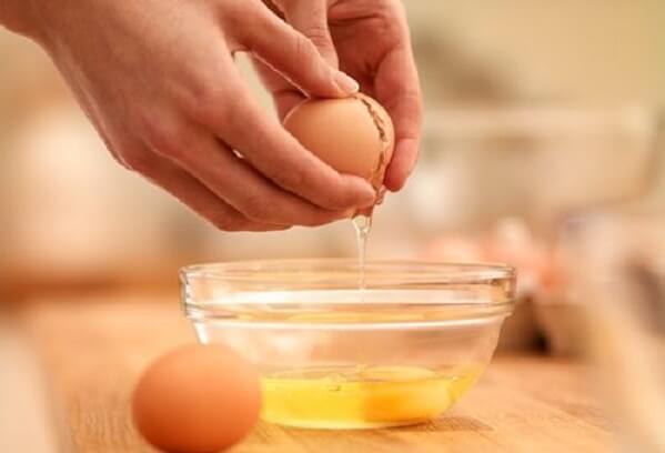 Trứng là một trong những thực phẩm bổ sung choline tốt nhất