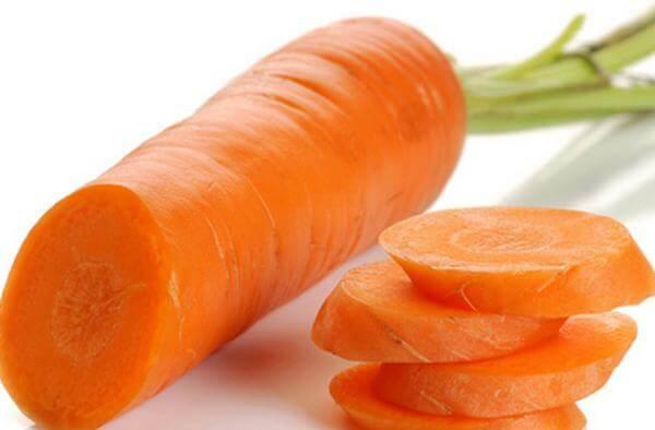 Cà rốt thái miếng - cách làm mứt cà rốt ngon