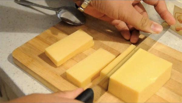 Phân biệt các loại phô mai trên Thế Giới trong làm bánh và nấu ăn