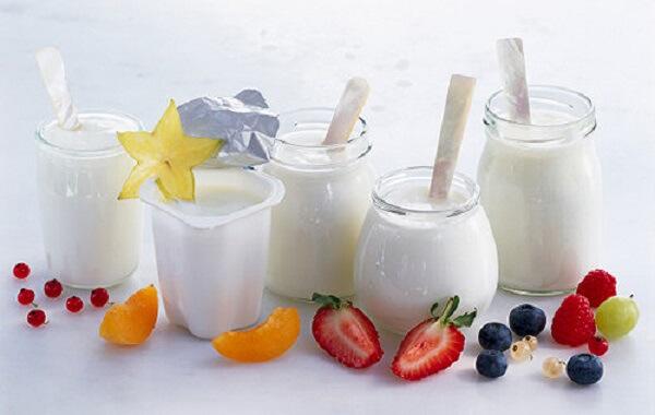 Công thức làm sữa chua tại nhà bằng sữa đặc Ông Thọ đơn giản tại nhà