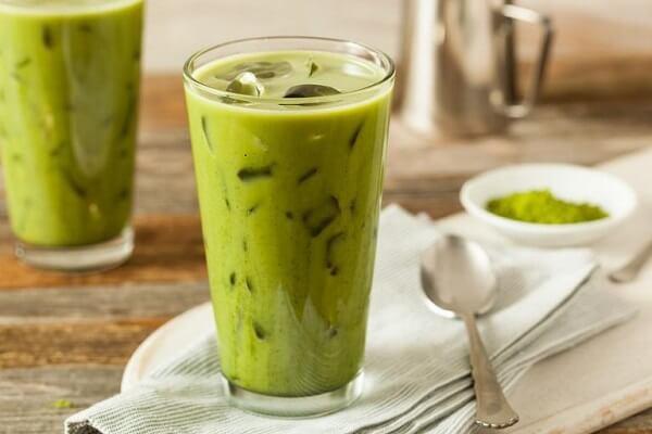 Hướng dẫn cách pha trà sữa thái với bột béo cực đơn giản