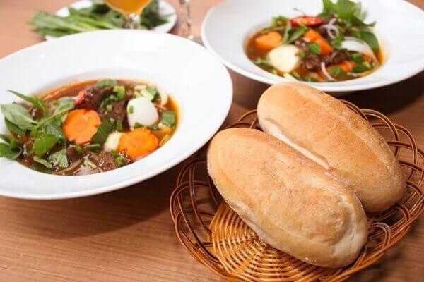 Bò kho là một trong những món ăn ngon từ thịt bò không thể bỏ qua