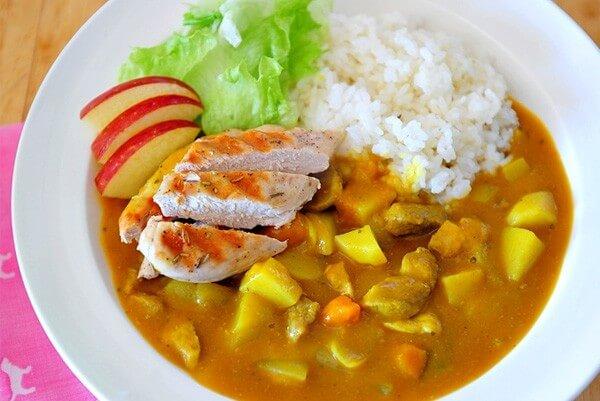 Món cà ri Ấn Độ du nhập vào Việt Nam như thế nào?