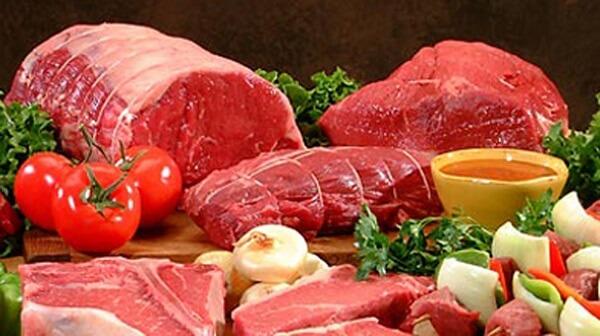 Các loại thịt bò, gà, lợn mua tươi về nên được chế biến ngay lập tức