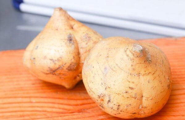 Cách chế biến món ăn từ Củ đậu - Củ đậu làm gì ngon nhất