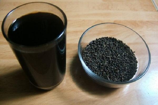 Đậu đen có tác dụng giải nhiệt, giải độc