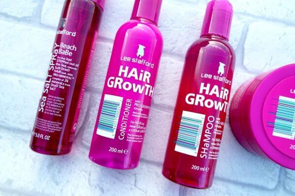 Hãy lựa chọn những sản phẩm chăm sóc cho tóc uy tín