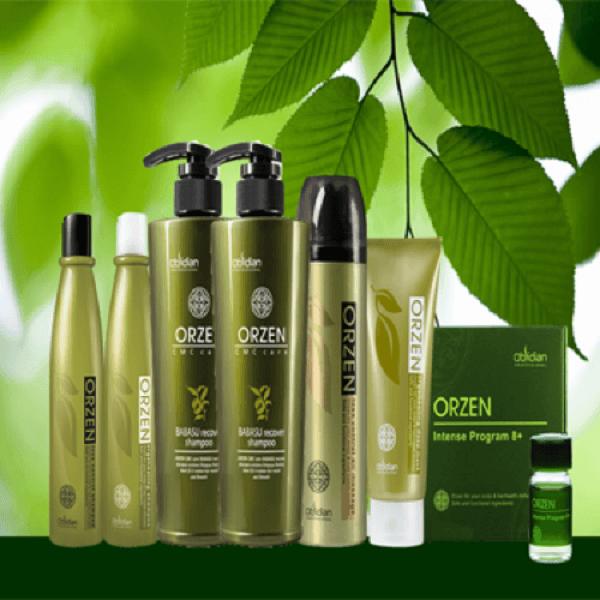 Dầu gội đầu đặc trị rụng tóc, dầu gội thảo dược chống rụng tóc
