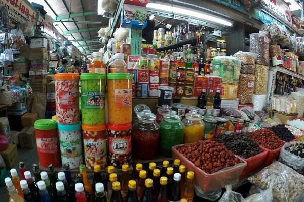 Những địa điểm cung cấp, bán nguyên liệu làm trà sữa tại Hà Nội.