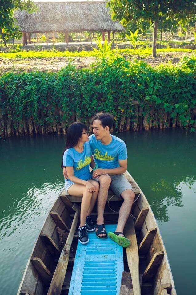 Khu du lịch sinh thái Tứ Phương Thất Đảo – tỉnh Bà Rịa – Vũng Tàu